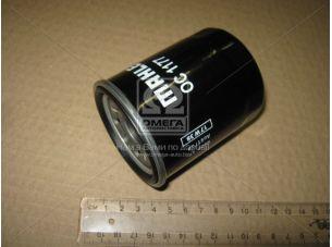 Фильтр масляный двигателя SUBARU FORESTER, IMPREZA 1.6, 2.0 10- (пр-во KNECHT-MAHLE) OC1177