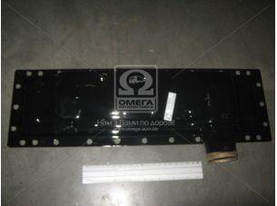 Бак радиатора МТЗ 1221 нижний (пр-во Оренбург) 1221.1301.075