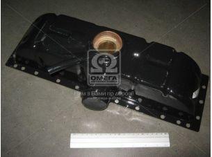 Бак радиатора МТЗ 1221 верхний (пр-во Оренбург) 1221.1301.055-1