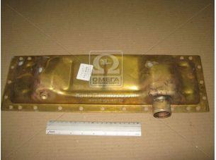 Бак радиатора МТЗ 80, Т 70 нижний (латунь) (пр-во г. Бузулук) 70У.1301.075
