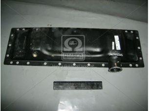Бак радиатора МТЗ 80, Т 70 нижний (латунь) (пр-во г. Оренбург) 70У.1301.075