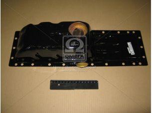 Бак радиатора МТЗ 80, Т 70 верхний (латунь) d=14мм (пр-во г. Оренбург) 70У.1301.030