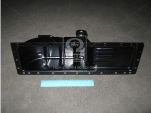 Бак радиатора МТЗ 80, Т 70 верхний (металл) 70У-1301055