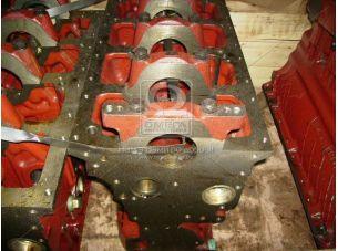 Блок цилиндров Д 240,243 (МТЗ 80,82) (пр-во ММЗ) 240-1002001-Б2
