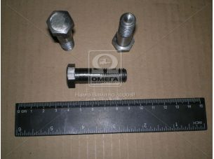 Болт призонный М12х42 (покупн. МТЗ) 50-1702092