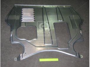 Брызговик двигателя ВАЗ 2110 (пр-во АвтоВАЗ) 21100-280202001