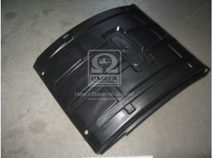 Брызговик колеса задн. ГАЗ 3302 (пласт.) (покупн. ГАЗ) 3302-8511024-30