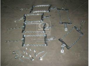 Цепи противоскольжения Cingoli A (3 шт) мешок (пр-во Konig) 2001910986