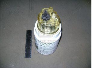Элемент фильт. топл. (сепаратора) КамАЗ ЕВРО-2, DAF (пр-во BIG) GB-6118