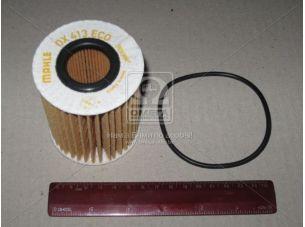 Фильтр масляный (смен. элем.) LEXUS GS 300 (пр-во Knecht-Mahle) OX413D2