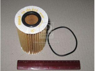 Фильтр масляный (смен. элем.) LEXUS IS F (пр-во Knecht-Mahle) OX554D1
