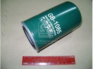 Фильтр масляный ЗИЛ, ВАЛДАЙ GB-1085 (пр-во BIG-фильтр) ФМ009-1012005