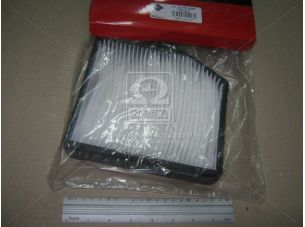 Фильтр салон HYUNDAI H-1/H-200 FURGONATO 2.4 (пр-во ASHIKA) 21-HY-H07