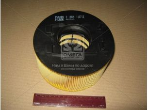 Фильтр воздушный (пр-во MANN) C1882