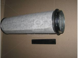 Фильтр воздушный (вставка) MB, DAF, IVECO (TRUCK) (пр-во Hengst) E116LS