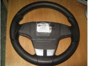 Колесо рулевое ВАЗ 1111 БАРС - ОКА (пр-во Россия) 3703-3402010-47