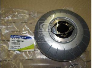 Колпак колеса заднего (пр-во SsangYong) 4157608110