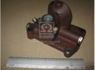 Корпус фильтра масляного (ФМ-009) автомоб. (ЕВРО-2, 3) (пр-во БЗА) 245-1017015-В