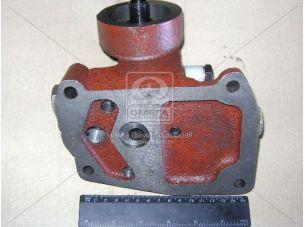 Корпус фильтра масляного (ФМ-009) автомоб. (пр-во БЗА) 245-1017015