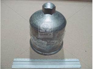 Корпус фильтра масляного верхняя часть ГАЗ 53 (пр-во Украина) 53-11-1017016-01