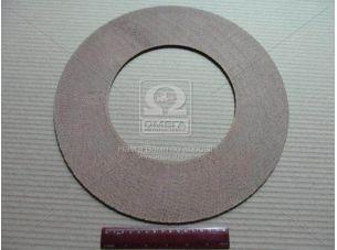 Накладка диска сцепл. форм. ЗИЛ 130 (пр-во УралАТИ) 130-1601138-А2