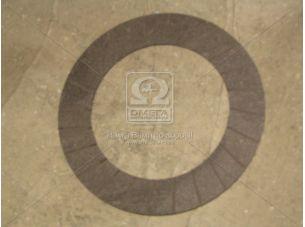 Накладка диска сцепл. ГАЗ 24, УАЗ, РАФ формов. (пр-во УралАТИ) 4022.1601138-12