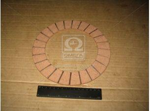 Накладка диска сцепл. ГАЗ 2410, УАЗ, РАФ (пр-во Фритекс) 20-1601138