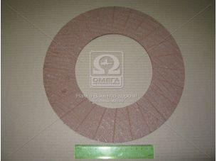 Накладка диска сцепл. ГАЗ 53, 66 формов. 53-1601138