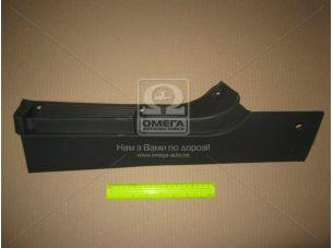 Накладка порога кабины ГАЗ 2217,3221 лев. декор. (покупн. ГАЗ) 2705-5401623-10