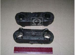 Накладка рессоры задней КамАЗ (пр-во Ливарный завод) 5320-2912412