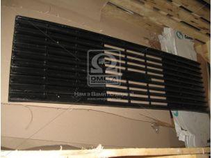Облицовка кабины МАЗ (решетка пластмассовая) (пр-во Беларусь) 64221-8401020