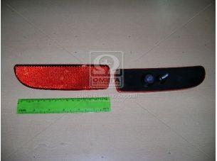 Световозвращатель (катафот) в бампер задний левый ВАЗ 2170 (пр-во ДААЗ) 21700-371613900