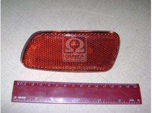 Световозвращатель (катафот) в бампер задний правый ВАЗ 1119 (пр-во ДААЗ) 11190-371613800