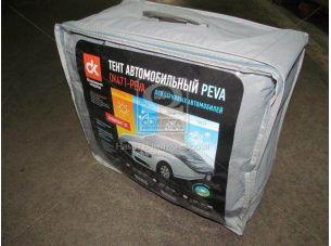 Тент авто седан PEVA XL 535*178*120 DK471-PEVA-4XL