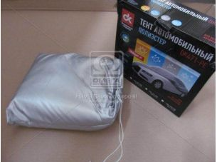 Тент авто седан Polyester M 432*165*120 DK471-PE-2M