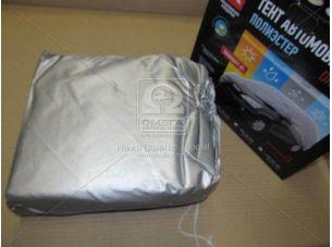 Тент авто внедорожник Polyester L 480*195*155 DK472-PE-3L