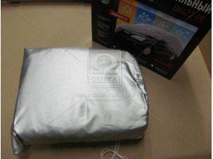 Тент авто внедорожник Polyester M 440*185*145 DK472-PE-2M