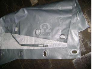 Тент платформы ГАЗ 3302,330232 н/о (L=3170мм) (покупн. ГАЗ) 3302-8508020-30