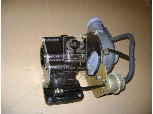 Турбокомпрессор Д 245.7,9 ПАЗ (пр-во БЗА) ТКР 6.1-07.01