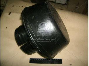 Воздухозаборник фильтра воздушного МАЗ в сборе (пр-во ОЗАА) 53371-1109024