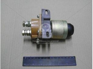 Выключатель массы 4-х контакт. электромаг. МТЗ (пр-во Беларусь) ВМ1212.3737-06