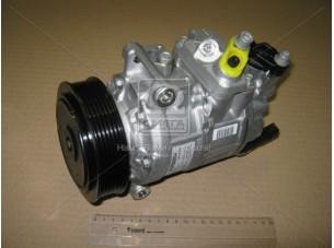 Компрессор кондиционера AUDI, SEAT, SKODA, VW (пр-во Denso) DCP02050