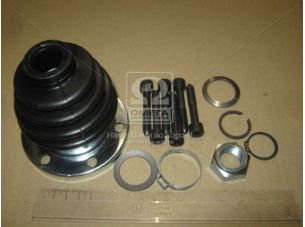 Пыльник ШРУСа внутр. VW,SEAT,AUDI,SKODA (пр-во GKN) 26062