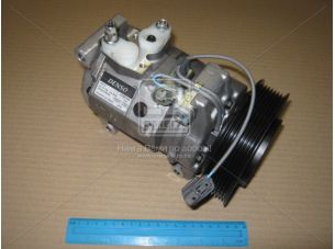 Компрессор кондиционера HONDA (пр-во Denso) DCP40012