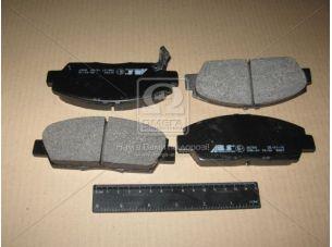 Колодка тормозная HONDA/ROVER ACCORD/PRELUDE/600 передн. (пр-во ABS) 36780