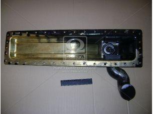 Бак радиатора Т 130,170 нижний (пр-во г.Оренбург) 180У.13.090