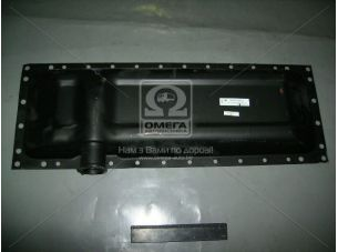 Бак радиатора ЮМЗ, Д-65 нижний (пр-во г. Оренбург) 36-1301.070-2