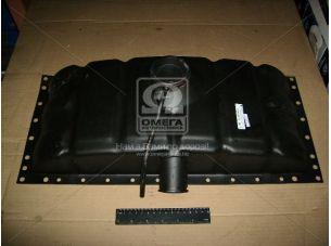 Бак радиатора ЮМЗ, Д-65 верхний (пр-во г. Оренбург) 36-1301.050-Б