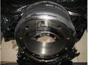 Барабан тормозной BPW (RIDER) RD 31.288.022.500