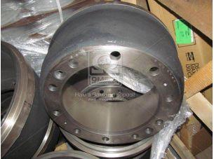 Барабан тормозной DAF TRUCK (RIDER) RD 31.129.001.200
